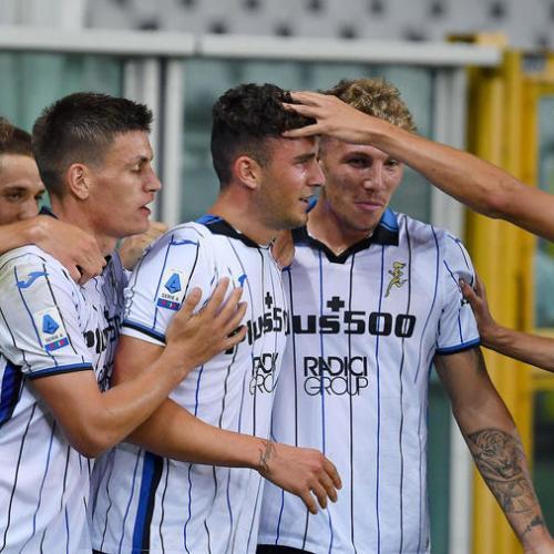 Piccoli earns Atalanta dramatic late opening day win at Torino