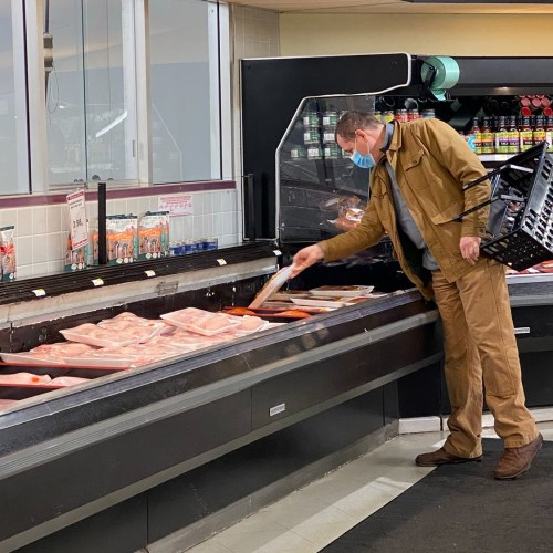 Britain faces shortages of frozen food and meat as CO2 supplies hit by gas price spike