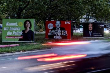 German millionaires rush assets to Switzerland ahead of election