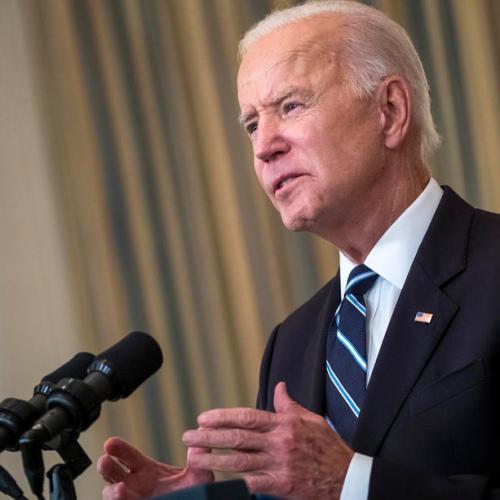 Bidenheads to western U.S. to tout climate goals, back California governor