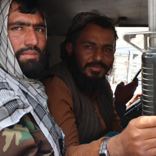 Taliban sources say Mullah Baradar to lead new Afghanistan government; Rebels hold out in Afghan valley