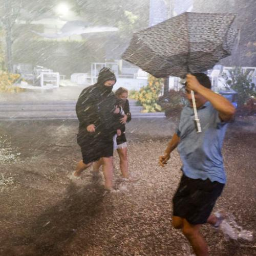 UPDATED: New York, New Jersey declare emergencies, at least 9 reported dead in record rains