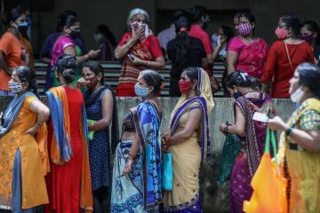 UPDATED: India reports 30,773 coronavirus cases