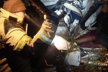 Four killed as passenger plane makes emergency landing in Siberia