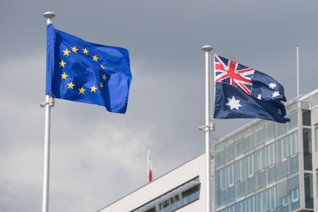 EU-Australia deal more complicated after sub dispute – EU lawmaker