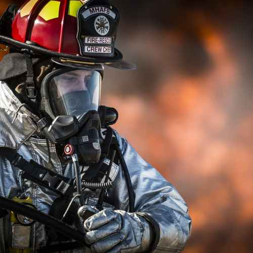 Warning for increased risk of fire danger issued for Northern California counties