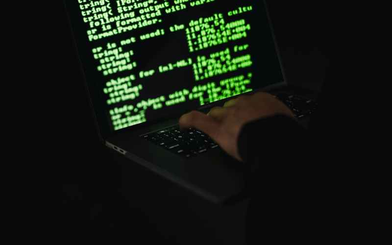 Cyber crime spreads in Australia as COVID-19 pushes more people online