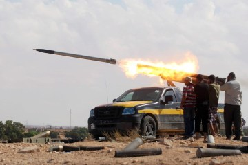 Libya's warring sides, including Russian mercenaries, may be guilty of crimes – UN