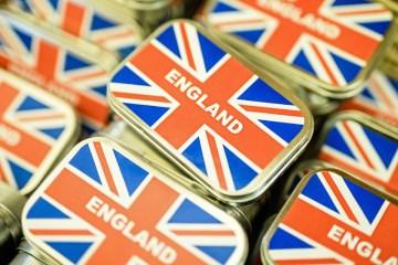 Don't panic buy, Britain tells consumers