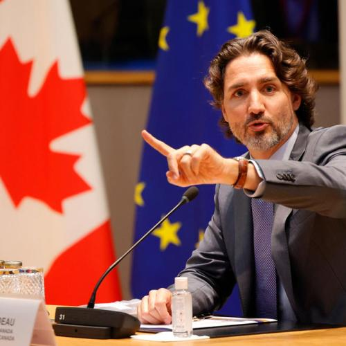 Update – Canada's main opposition party concedes defeat after PM Trudeau wins third term