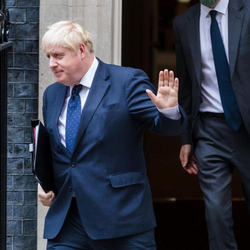 British PM to consider using army to supply fuel stations – Guardian