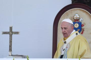 UPDATE: Pope's visit to Malta set to happen in 2022 – The Times