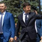 Ukraineleft puzzled after assassination attempt on president's top aide