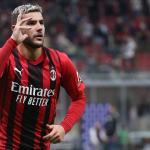 Theo Hernandez propels Milan to victory against Venezia