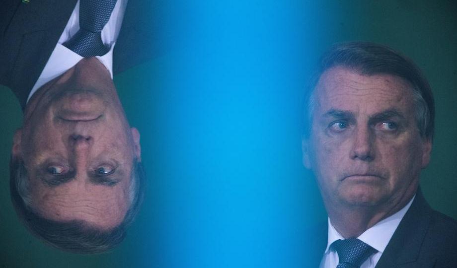 Brazil senators back criminal charges against Bolsonaro over Covid handling
