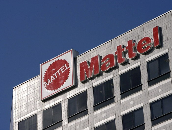 Mattel says supply snags will not steal Christmas this year