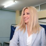 Greek socialist party leader dies at 57 after battle with cancer