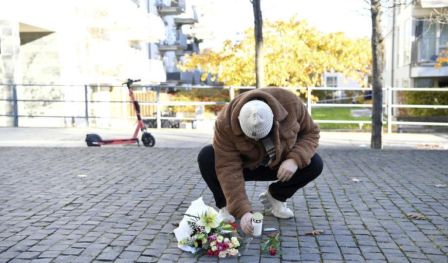 Swedish rapper Einar shot dead, stoking outrage over gang violence