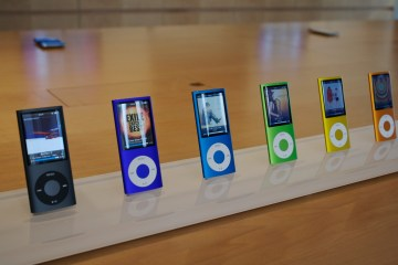 Apple's iPod came out two decades ago and changed how we listen to music. Where are we headed now?