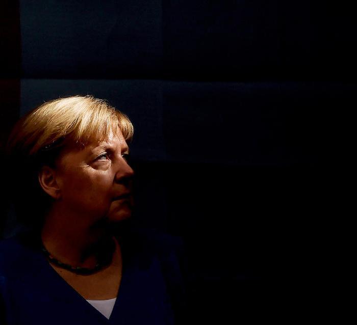 The age of Merkel
