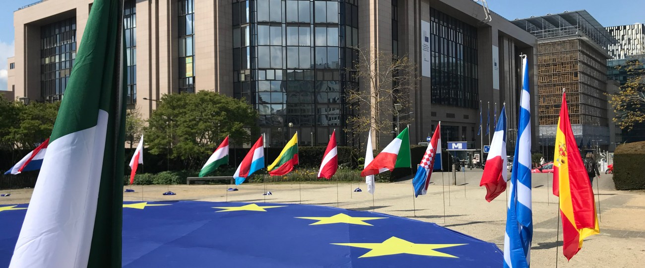 Most Europeans think governments will miss climate goals, poll finds