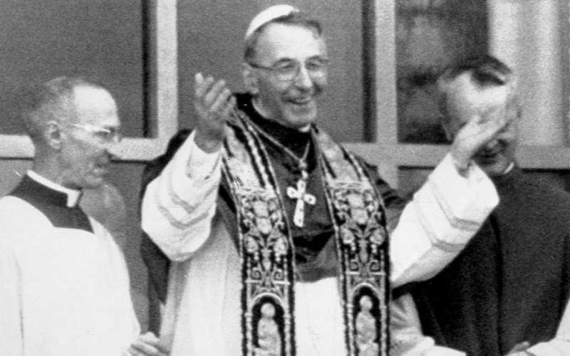 John Paul I, pope who reigned for only 33 days, moves closer to sainthood