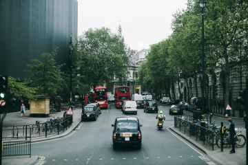 UK motor insurance premiums drop 16% in third quarter -survey