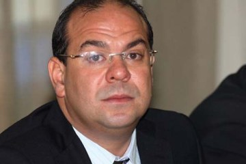 Tunisian lawmaker detained over suspected tax fraud, money laundering