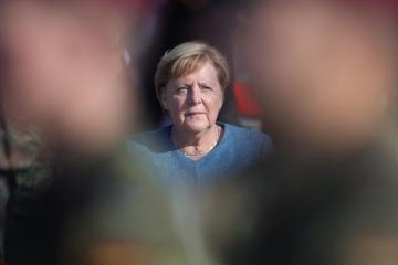 The Merkel effect
