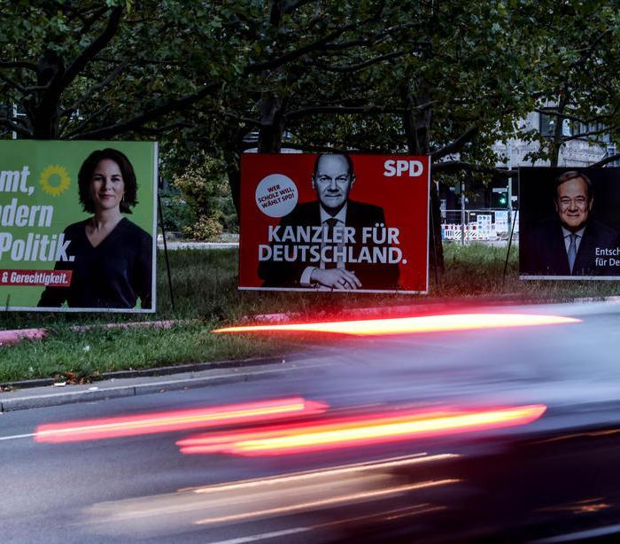 A Kleine coalition