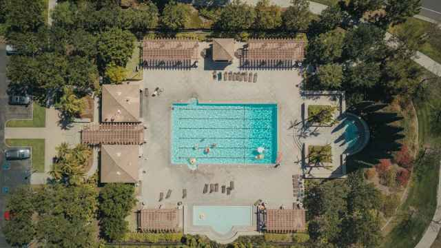 French Government allies with Google to spot undeclared pools via satellite