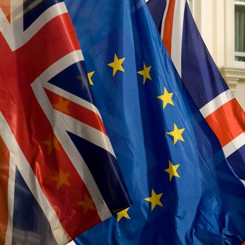 Why are the EU and UK arguing over Northern Ireland?