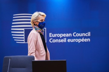 EU leaders disagree once more over immigration as arrivals increase