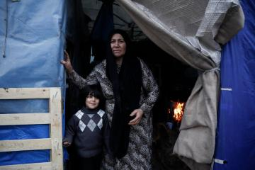 Greece says will not allow 'uncontrolled' migrant flows from Afghanistan