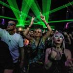 Dance music events awakening in Netherlands