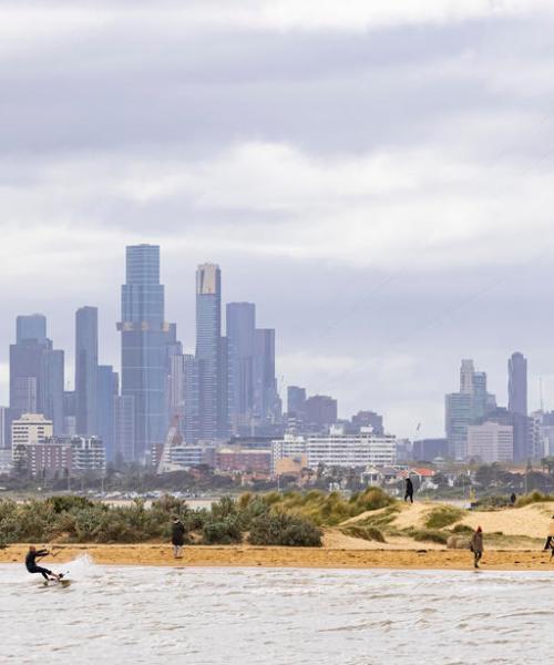 Coronavirus pandemic measures in Victoria