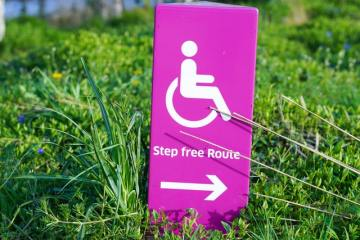 EP Report to call on EU and Member States to turn declarations on disability rights into practice