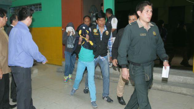 Propuesta se conoció a raíz de captura de menores contratados para matar. (USI)
