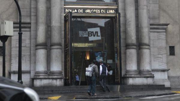 Delegación peruana se reunió en EEUU con Morgan Stanley ...