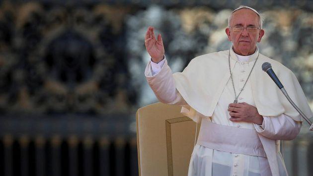El Papa Francisco ha escrito varios libros y también se han escritos textos sobre él. (EFE)