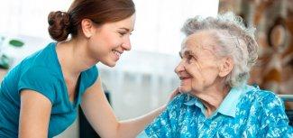 Garantie op bezoekrecht in woonzorgcentra