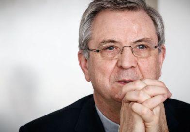 Opinie bisschop Johan Bonny