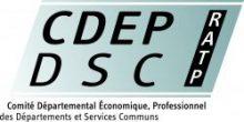 CDEP DSC RATP