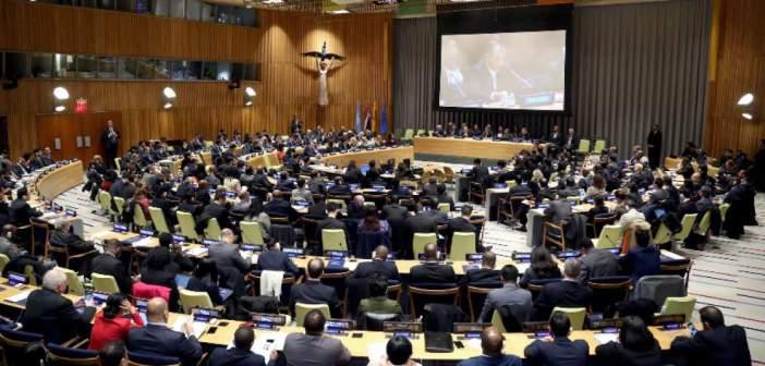 Ecuador asume el G-77+China con el reto de luchar contra los paraísos fiscales