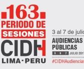 Pueblos indígenas del Ecuador participarán en CIDH