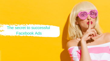 What is the secret to successful Social Media Advertising?