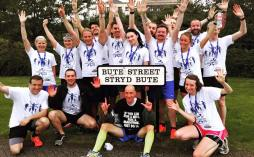 Butetown Mile 30th August 2015 (1)