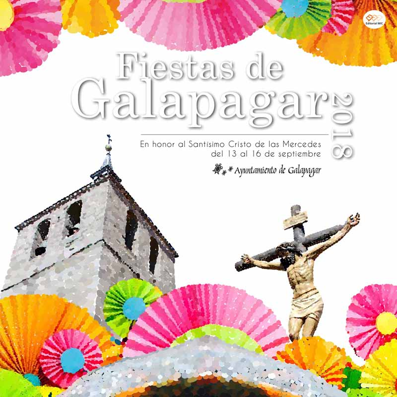 Fiestas de Galapagar 2018
