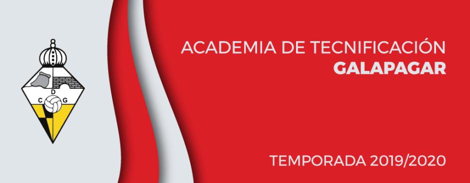 Academia de tecnificación CDG