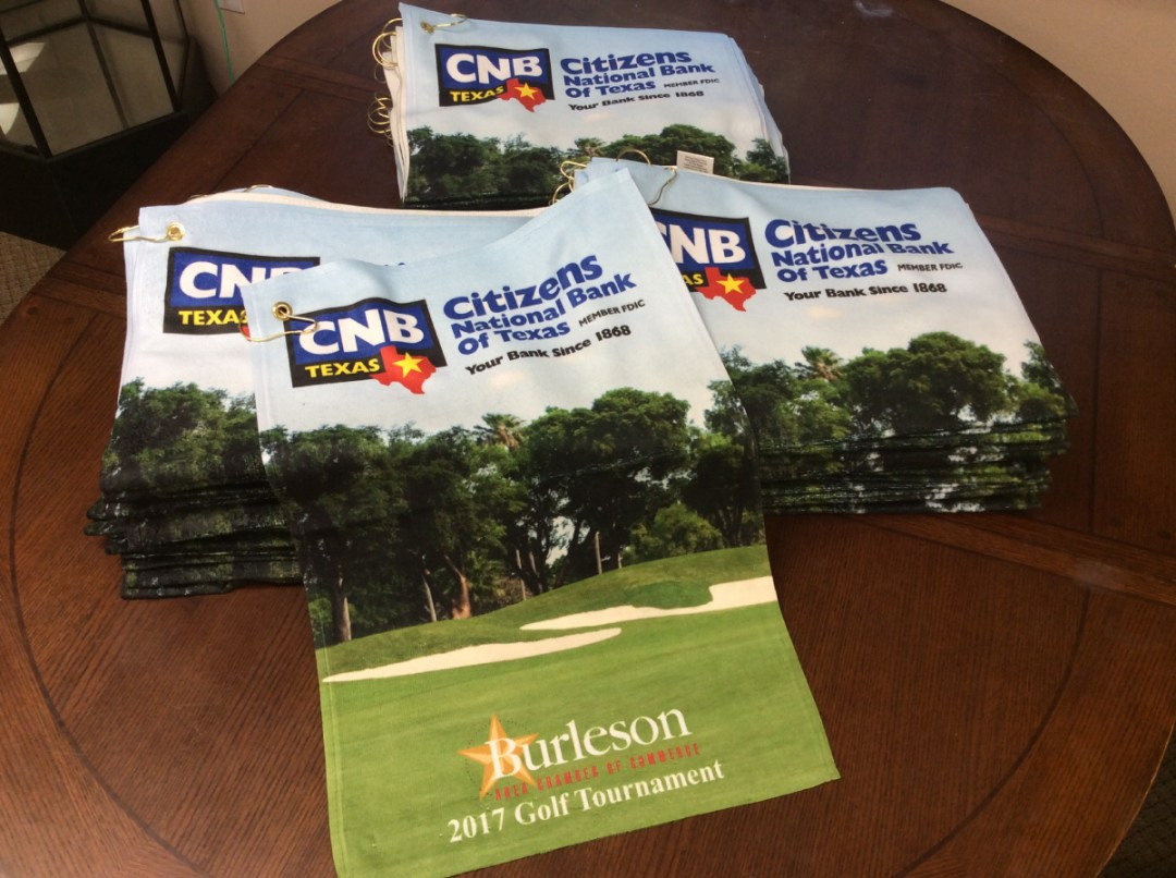 Golf Scorecards and Tournament Products